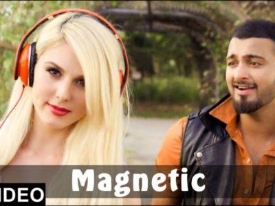 Salem | Magnetic (Akhiyan lada lein de)