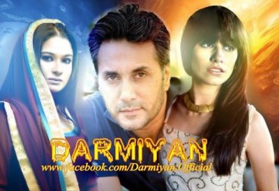 Darmiyan TV Serial