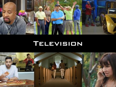 Televsion